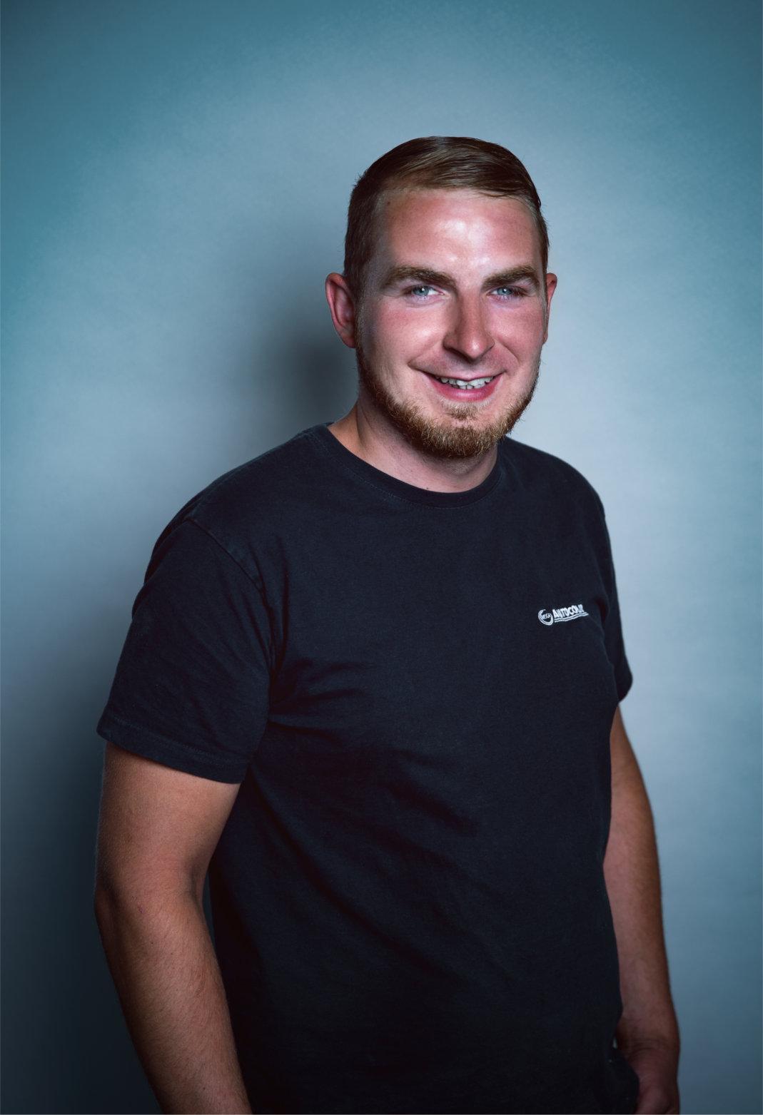 Markus Rosenberger Web