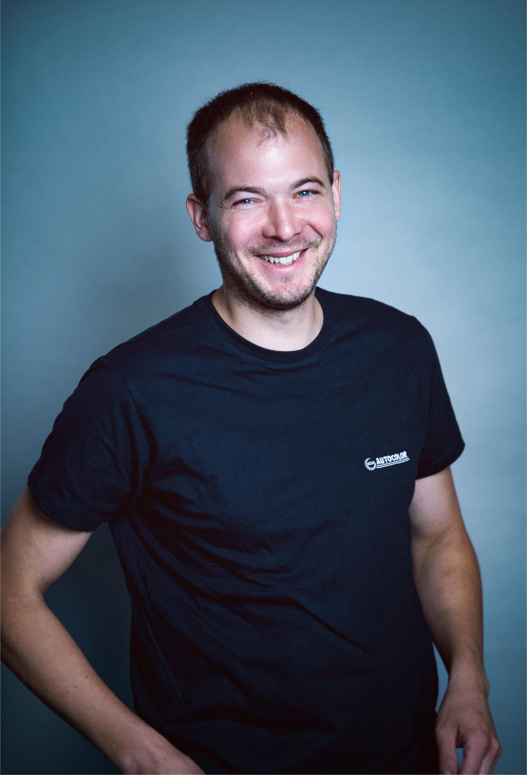 Philipp Weichinger Web