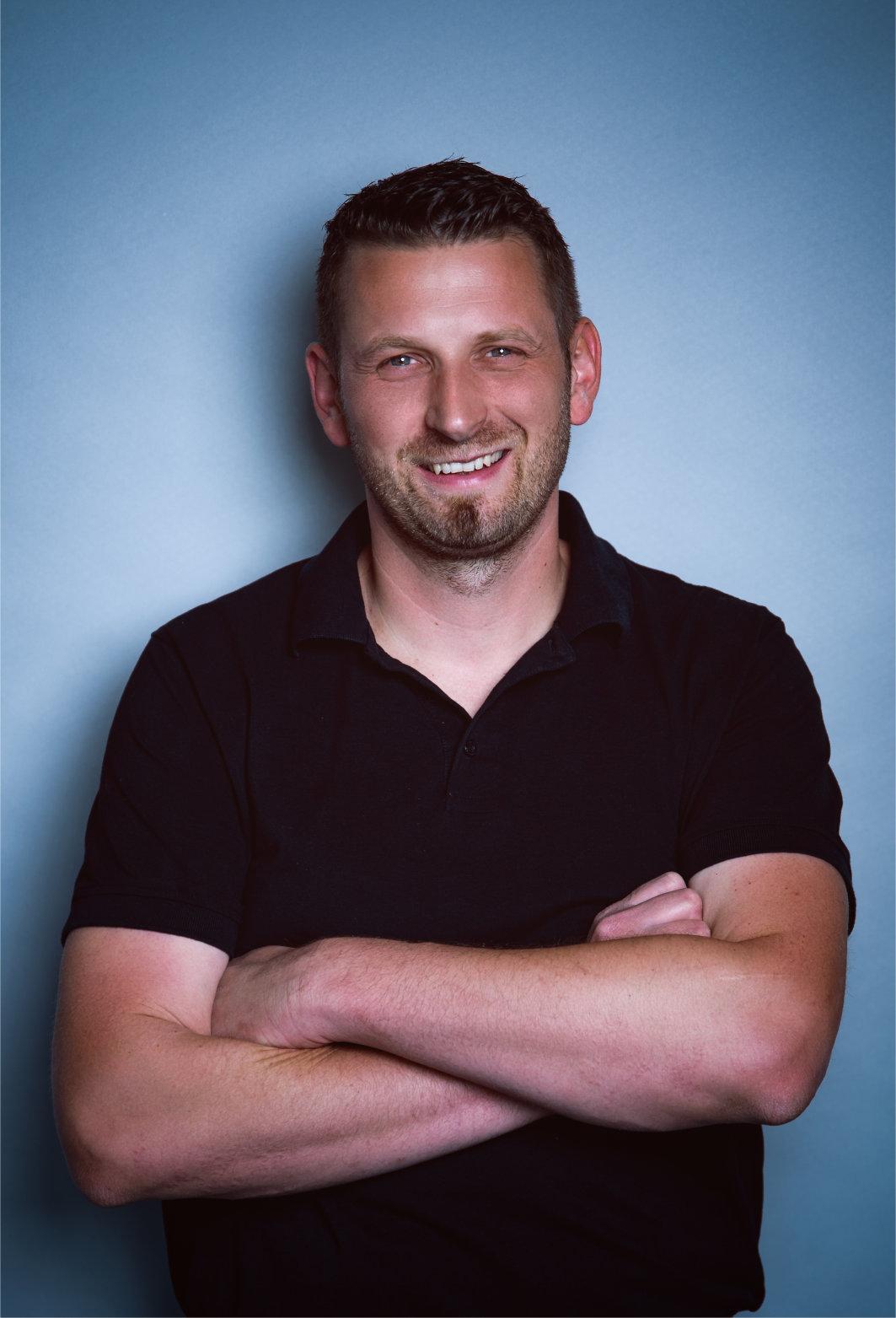 Valentin Rechberger Web